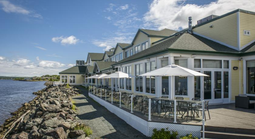 Days Inn Miramichi Nb Hotels E1v 2y7 District 7810 Rotary Conference Accommodations
